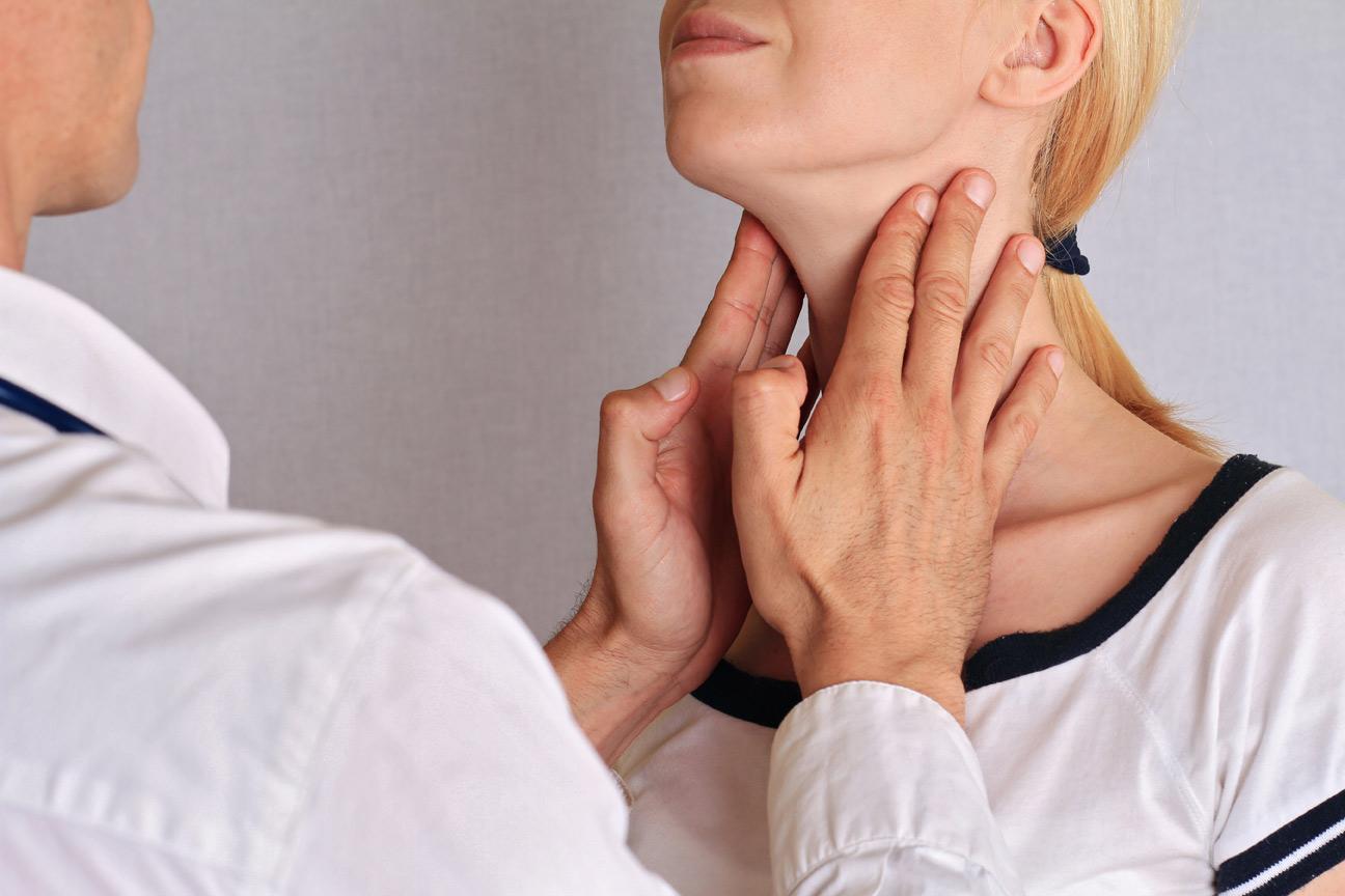Щитовидная железа: лечение 16